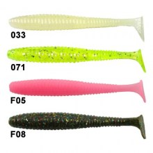 S-Shad Tail